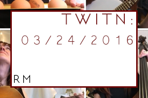 TWITN: 03/24/2019